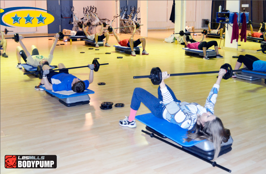 Body Pump (Les Mills)