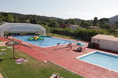 piscinas complex esportiu emd valldoreix sant cugat