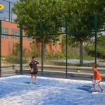 Campus Padel Complex Esportiu Valldoreix 2013-11