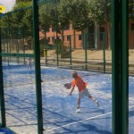 Campus Padel Complex Esportiu Valldoreix 2013-02
