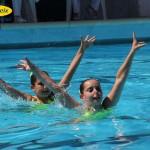 Natació Sincronitzada - Complex Esportiu Valldoreix 2013-06