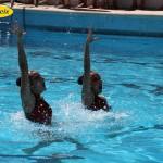 Natació Sincronitzada - Complex Esportiu Valldoreix 2013-01