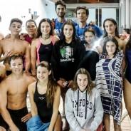 Campionat de Natació Escolar 2015