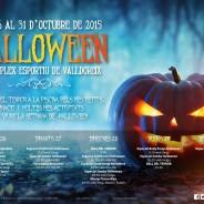 Halloween al Complex 2015