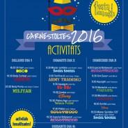 Carnestoltes 2016