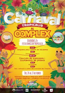 Carnaval CEV 2017