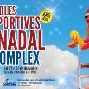 Nadal 2017-2018 al Complex