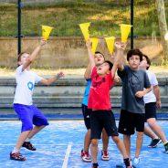 Les Escoles Esportives tornen per Setmana Santa